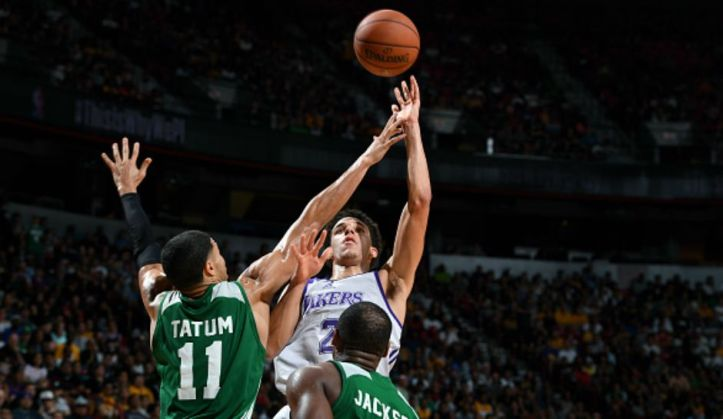 Tatum-and-Celtics-defeat-Ball-and-Lakers